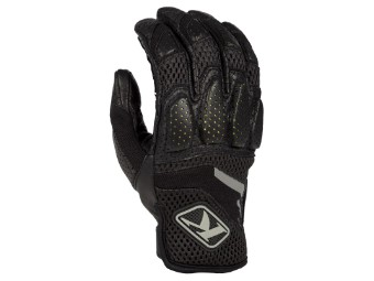 Mojave Pro Handschuhe Black