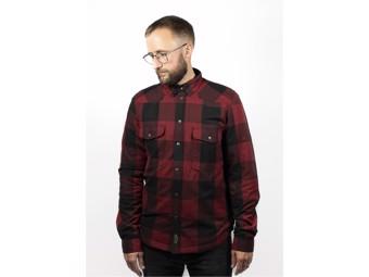Motoshirt RedXTM-Fiber ®