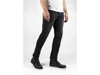 Ironhead XTM Jeans Used Black Länge: 32