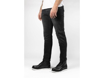 Ironhead XTM Jeans Used Black Länge: 34