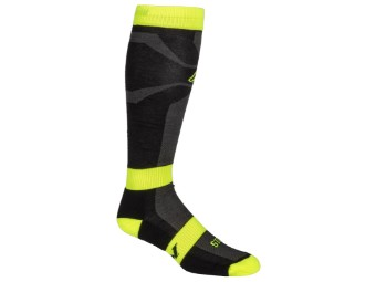 Vented Sock Lime