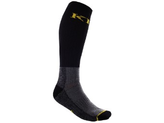 Mammoth Socken schwarz