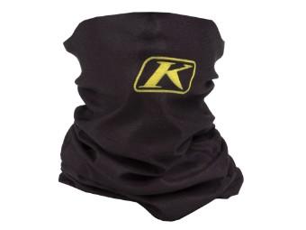 Nek Sock Yellow And black Halstuch Schlauchtuch Tuch