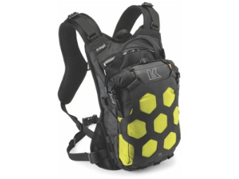 Trail 9 Rucksack 9 Ltr Lime