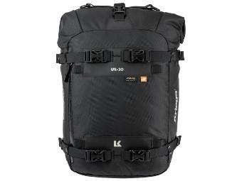 US-30 Drypack Tasche -wasserdicht- 30 Liter schwarz