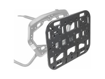OS-Platform / Halteplatte für SW-Motech Kofferträger EVO / PRO
