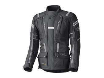 Hakuna 2 Jacke Textil schwarz/grau