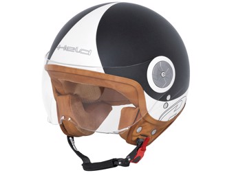 Mc Corry Jet-Helm