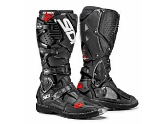 Crossfire 3 MX Stiefel schwarz