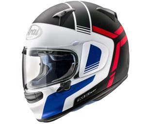 Profile-V Tube Red Helm