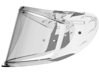 FF327 Challenger C Carbon / Challenger HPFC Visier klar
