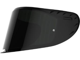 FF327 Challenger C Carbon / Challenger HPFC Visier stark getönt