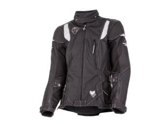 Diamond Gore-Tex Jacke schwarz