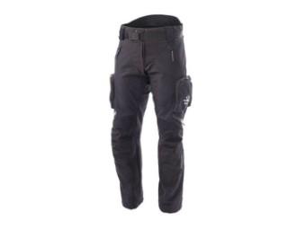 Quest Pro 3-Lagen GoreTex Damen Hose schwarz