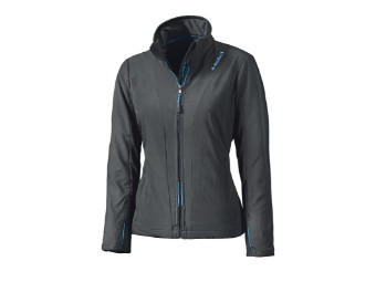 Clip-In Windblocker Top Damen Jacke