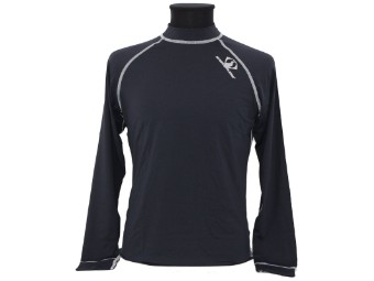 Longsleeve All Season Shirt Langarm ohne Zipper Funktionshemd