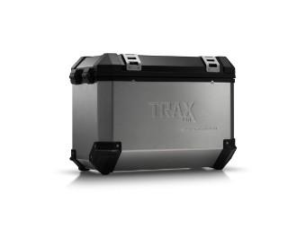 TRAX ION M Seitenkoffer für rechteSeite, Silber