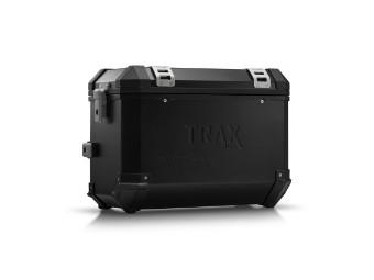 TRAX ION L Seitenkoffer für rechteSeite, Schwarz