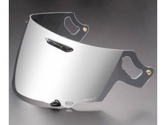 Visier Typ VAS-V silber verspiegelt RX7-V / QV PRO / CHASER X / PROFILE V