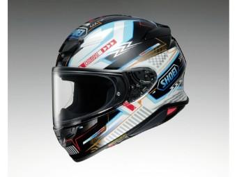 NXR 2 Arcane TC-10 Helm