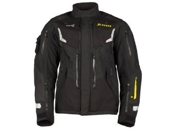 Badlands Pro Gore-Tex Jacke schwarz