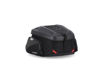 PRO Rearbag 22-23 Liter Hecktasche 1680D Ballistic Nylon schwarz/anthrazit