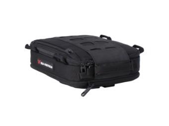 PRO Plus Zusatztasche 3-6 Liter 1680D Ballistic Nylon schwarz/anthrazit