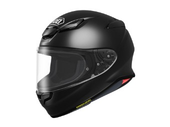 NXR 2 Helm schwarz