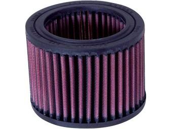 Luftfilter für 4 V. Boxer BMW R850/1100R/1150R