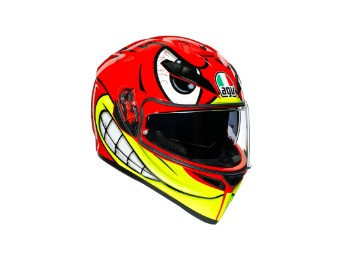 K3 SV Birdy Helm