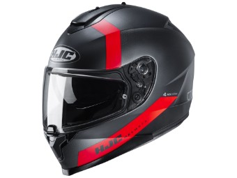 C70 Eura MC-1SF rot Helm