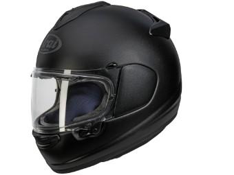 Chaser-X Helm matt-schwarz