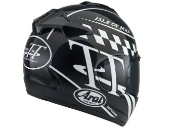 Chaser-X Classic TT Isle Of Man Helm