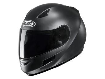 CL-SP Helm matt-schwarz
