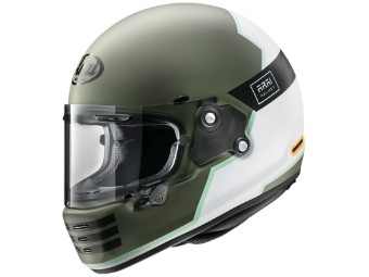 Concept-X Overland Helm Olive Khaki