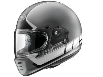 Concept-X Speedblock white Helm