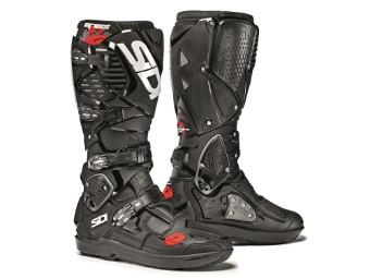 Crossfire 3 SRS MX Offroad Stiefel schwarz