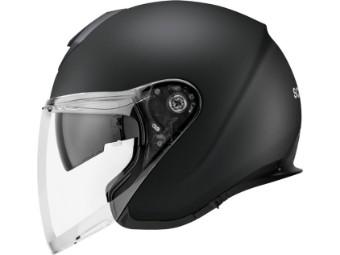M1 Pro Jet-Helm Matt-Schwarz