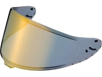 Visier CWR-F2PN für NXR 2 gold verspiegelt