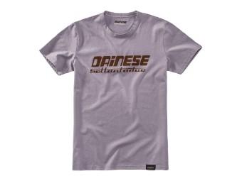 T-Shirt Settantadue grau klassiches T-shirt