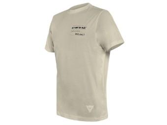 Adventure Long T-Shirt goat/black
