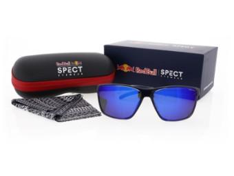 Drift #42 Joe Driftbrothers Signature Edition Sun glasses Sonnenbrille blau