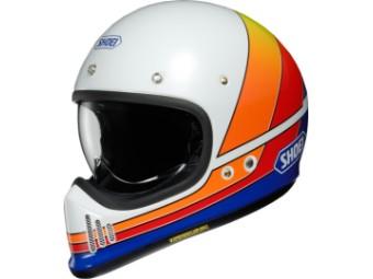 EX-Zero Equation TC-2 Retro Helm