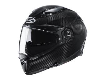 F70 Carbon Schwarz Helm