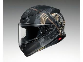 NXR 2 Faust TC-5 Helm