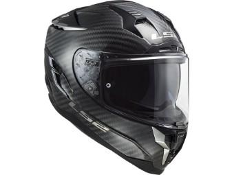 FF327 Challenger C Solid Carbon Helm