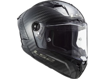 FF805 Thunder Carbon Helm schwarz