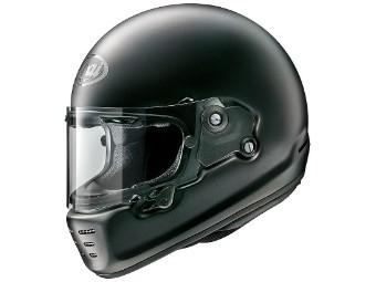 Concept-X Helm Frost black matt-schwarz