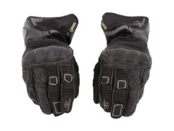 Guard Gore-Tex Handschuhe schwarz