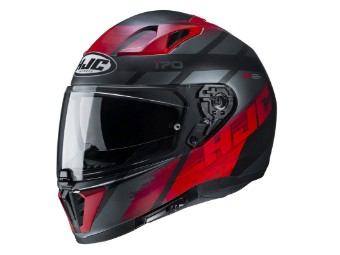 i70 Reden MC-1SF rot Helm